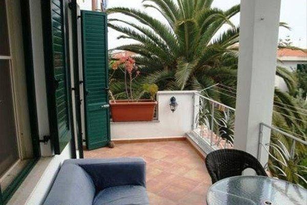 Holiday Residence Rifugio - фото 14