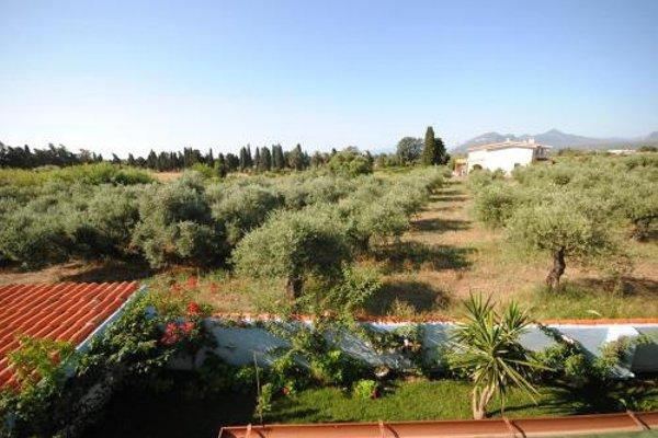 Holiday Residence Rifugio - фото 17