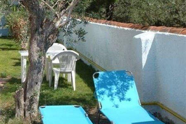 Holiday Residence Rifugio - фото 19
