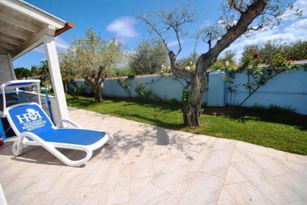Holiday Residence Rifugio - фото 21
