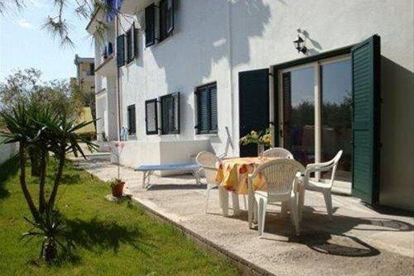 Holiday Residence Rifugio - фото 22