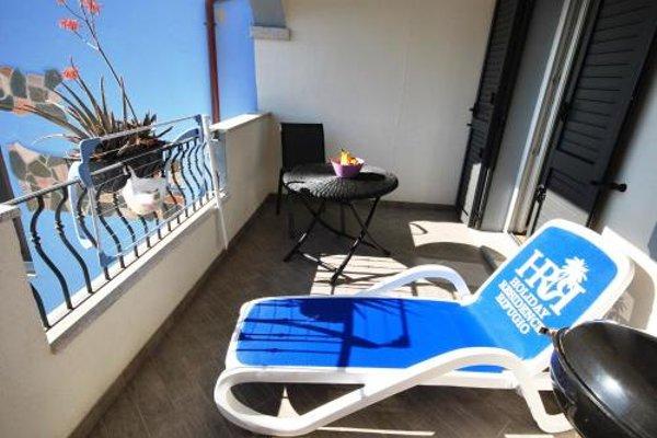 Holiday Residence Rifugio - фото 5