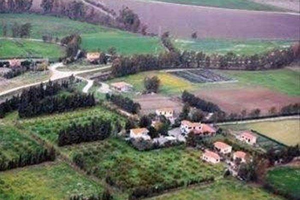 Agriturismo Archelao - фото 21