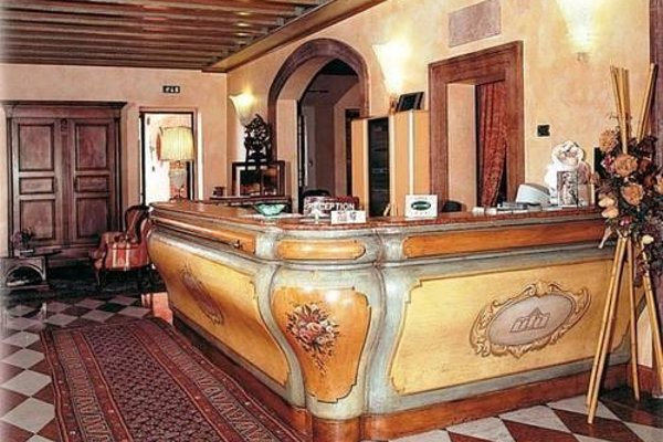 Hotel Il Chiostro - фото 10