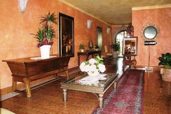 Hotel Il Chiostro - фото 11