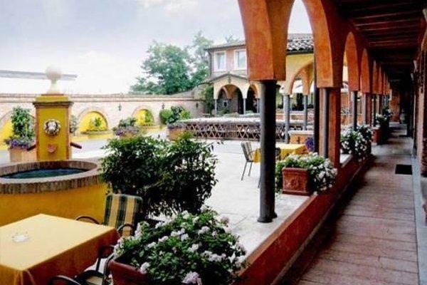 Hotel Il Chiostro - фото 13