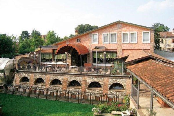 Hotel Il Chiostro - фото 16