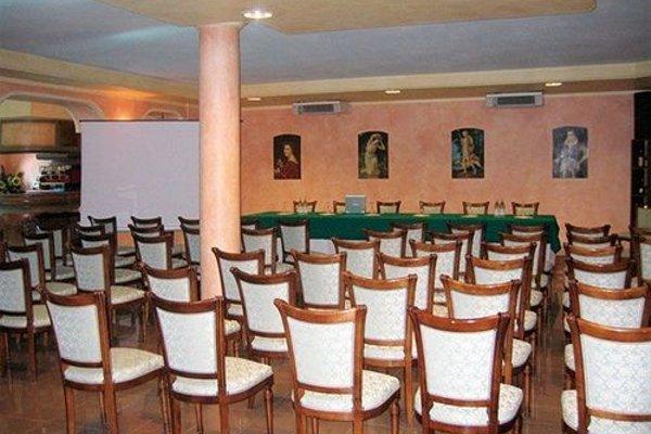 Hotel Il Chiostro - фото 9