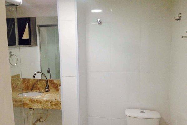 Hotel Porto Salvador - 10