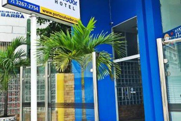 Hotel Porto Salvador - 15