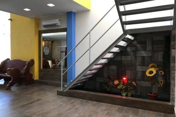 Hotel Porto Salvador - 16
