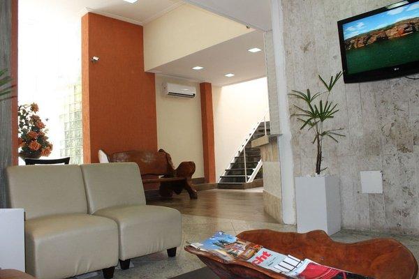 Hotel Porto Salvador - 9