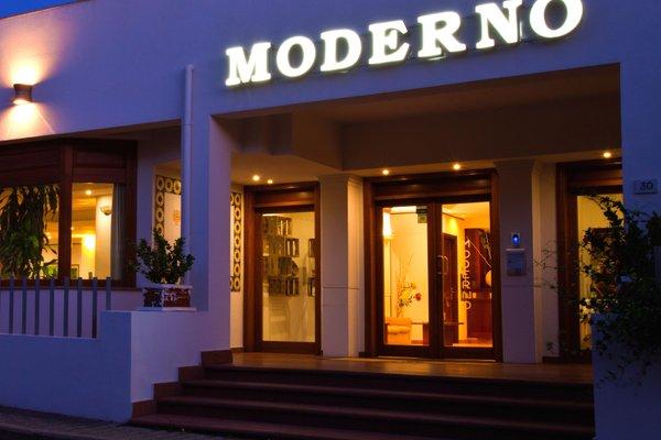 Hotel Moderno - 15
