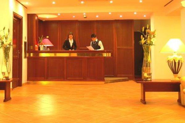 Hotel Moderno - 17