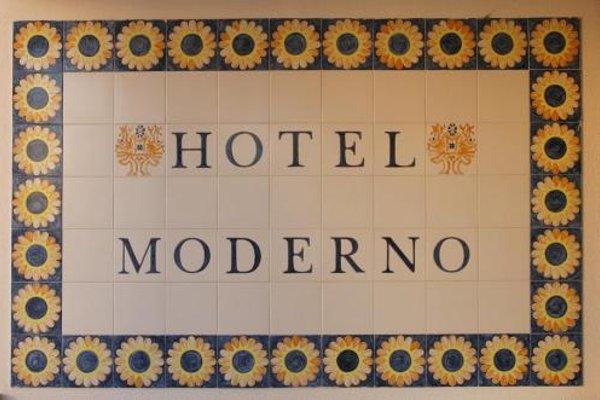 Hotel Moderno - 20