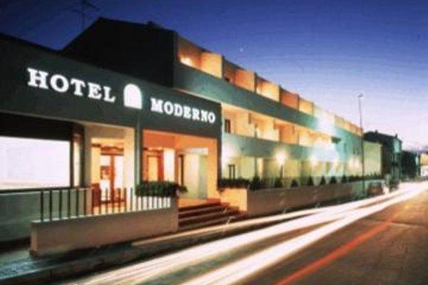 Hotel Moderno - 22