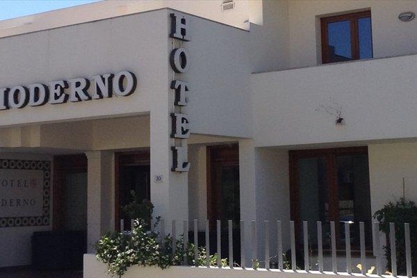 Hotel Moderno - 23