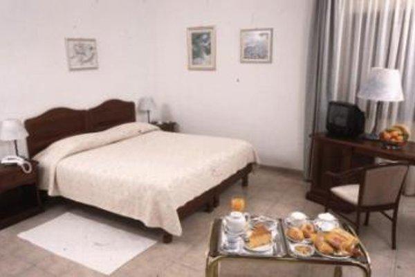 Hotel Moderno - 3
