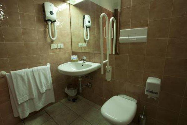 Hotel Moderno - 6