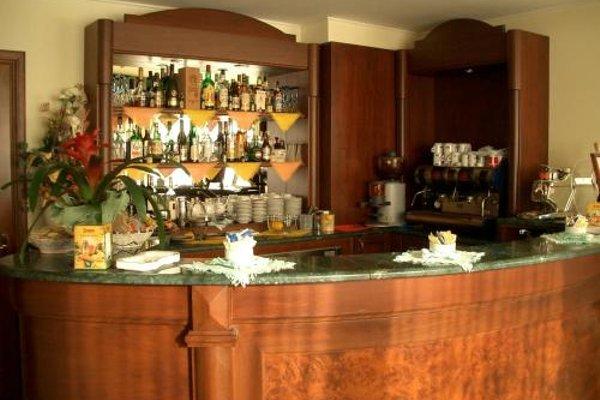 Hotel Stella 2000 - фото 12