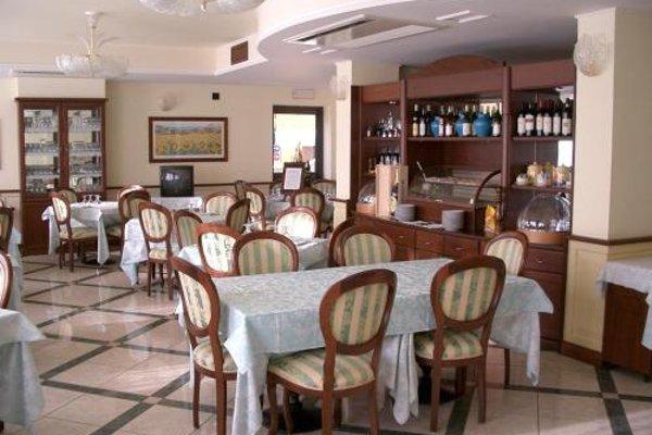 Hotel Stella 2000 - фото 13