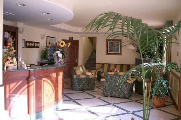 Hotel Stella 2000 - фото 16