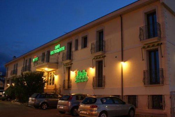 Hotel Stella 2000 - фото 21