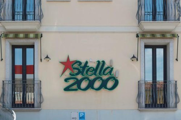 Hotel Stella 2000 - фото 23
