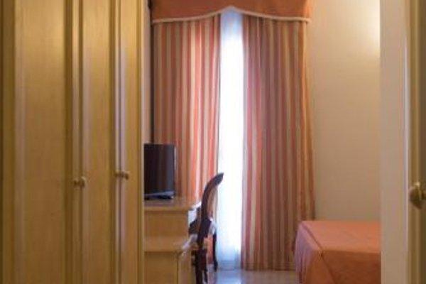 Hotel Stella 2000 - фото 8