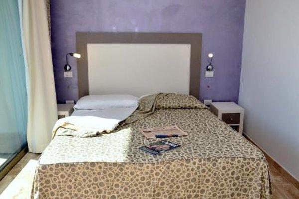Gil's Hotel - фото 32