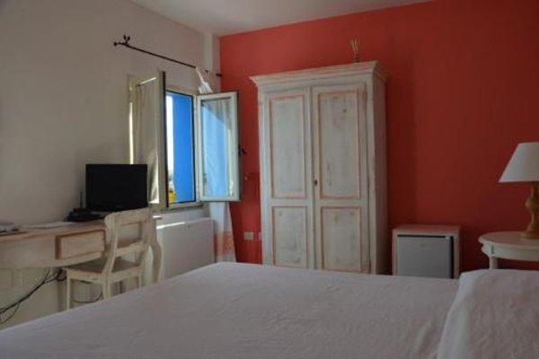 La Terrazza Guesthouse - фото 4