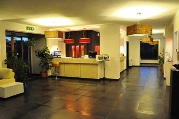 Hotel Sandalia - фото 13