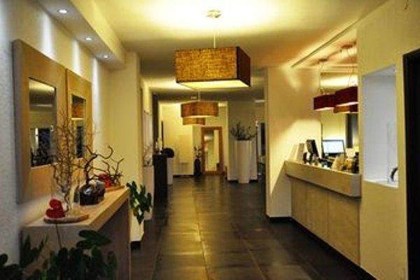 Hotel Sandalia - фото 14