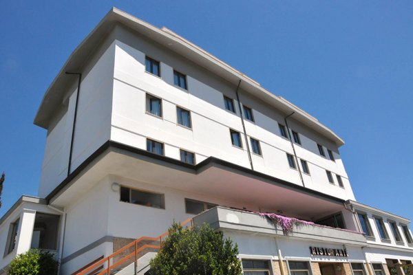 Hotel Sandalia - фото 23