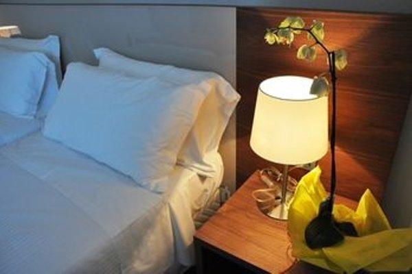 Hotel Sandalia - фото 3