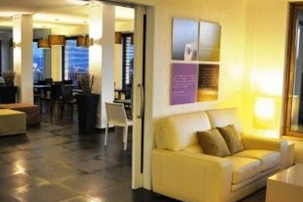 Hotel Sandalia - фото 7