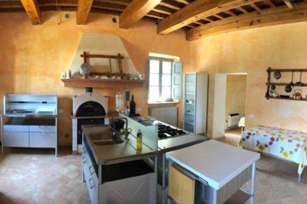 B&B Residenza La Canonica - фото 10