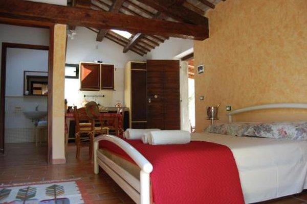 B&B Residenza La Canonica - фото 3