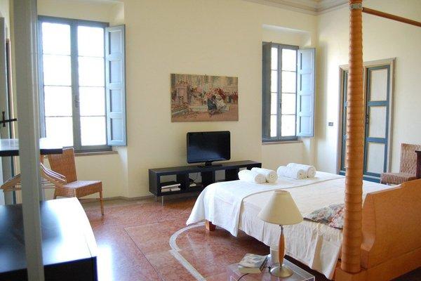 B&B Residenza La Canonica - фото 5