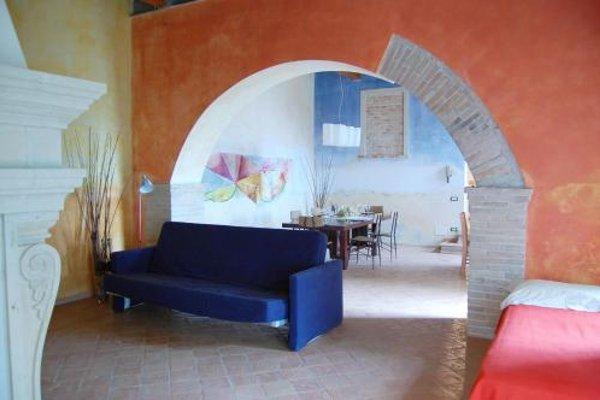 B&B Residenza La Canonica - фото 8