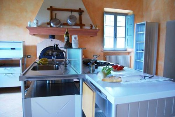 B&B Residenza La Canonica - фото 9