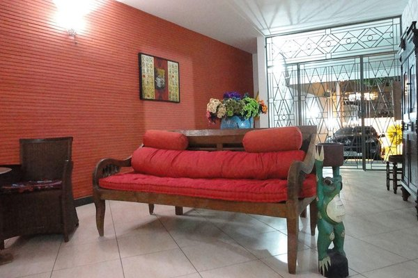 Casa Petunia Pousada Boutique - 6