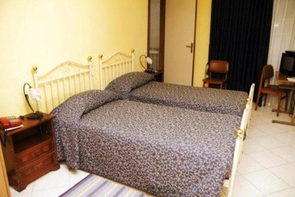 Hotel Parmigiano - фото 50