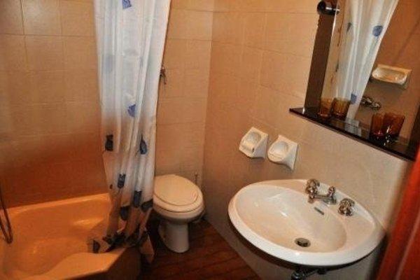 Hotel Parmigiano - фото 10