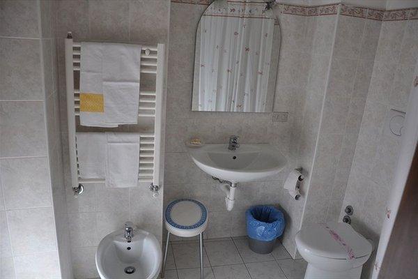 Hotel Parmigiano - фото 11