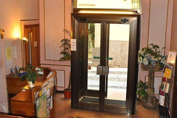 Hotel Parmigiano - фото 13