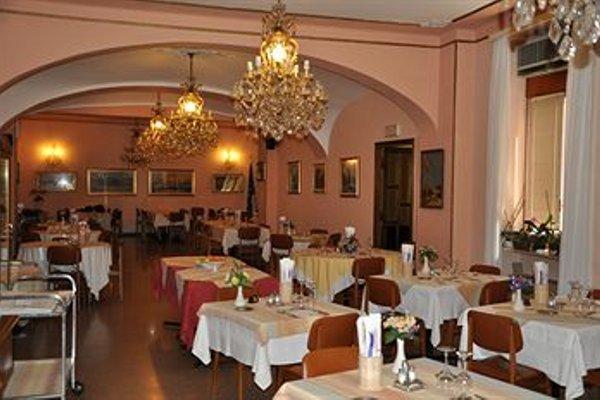 Hotel Parmigiano - фото 15