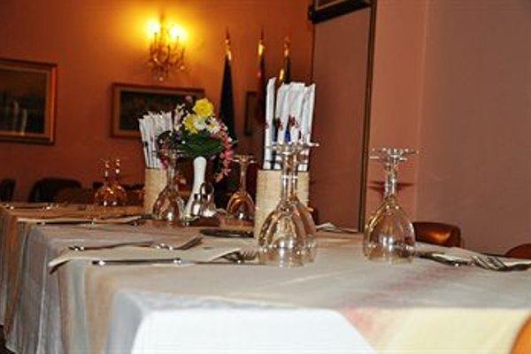 Hotel Parmigiano - фото 17
