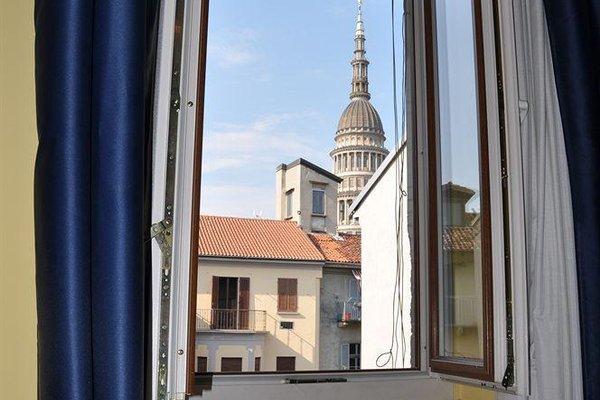 Hotel Parmigiano - фото 22