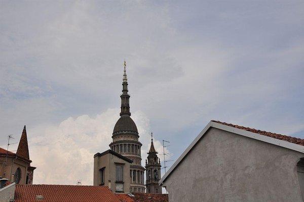 Hotel Parmigiano - фото 23